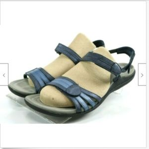 Abeo Bio System Women's Sandals Size 11 Leather